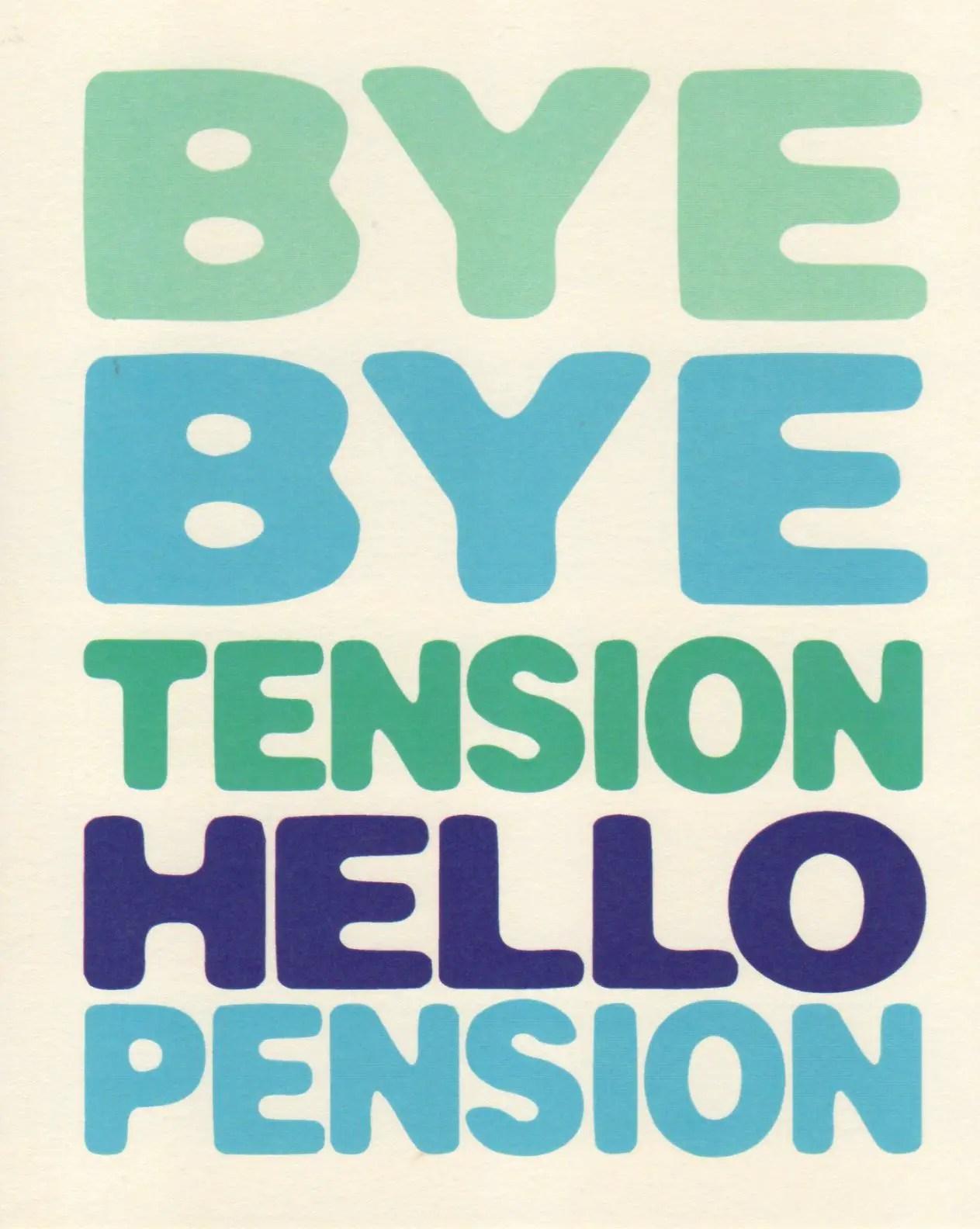12 Beautiful Printable Retirement Cards