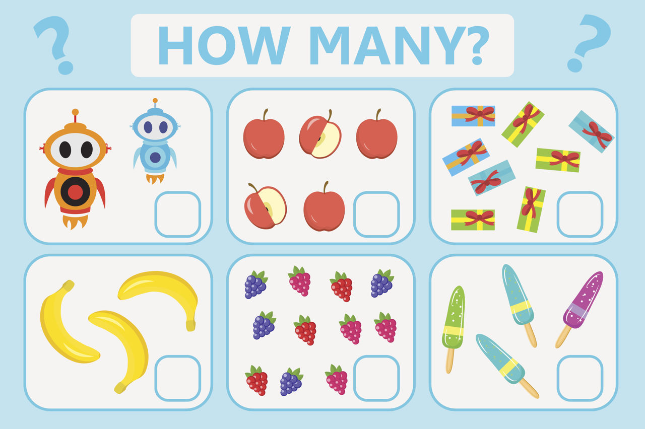 22 Cool Math Logic Puzzles