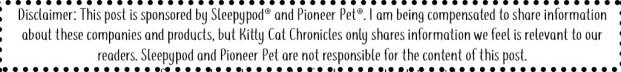 Sponsorship Disclaimer