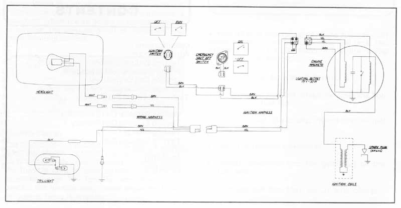 Kitty Cat Wiring Diagrams