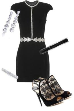 Bella Outfit 1