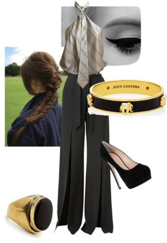 Bella Outfit 5