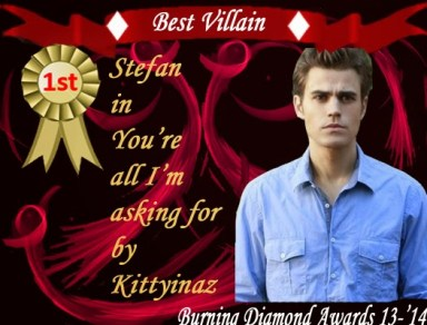 Best Villian You're