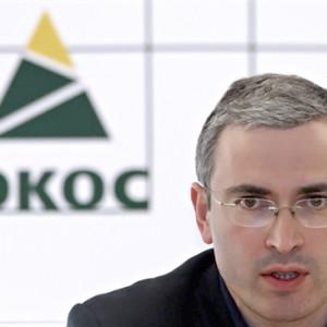 chodorkovcky