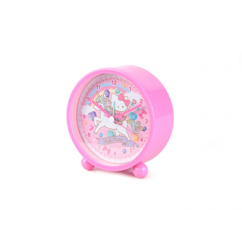 Hello Kitty Alarm Clock Unicorn The Kitty Shop