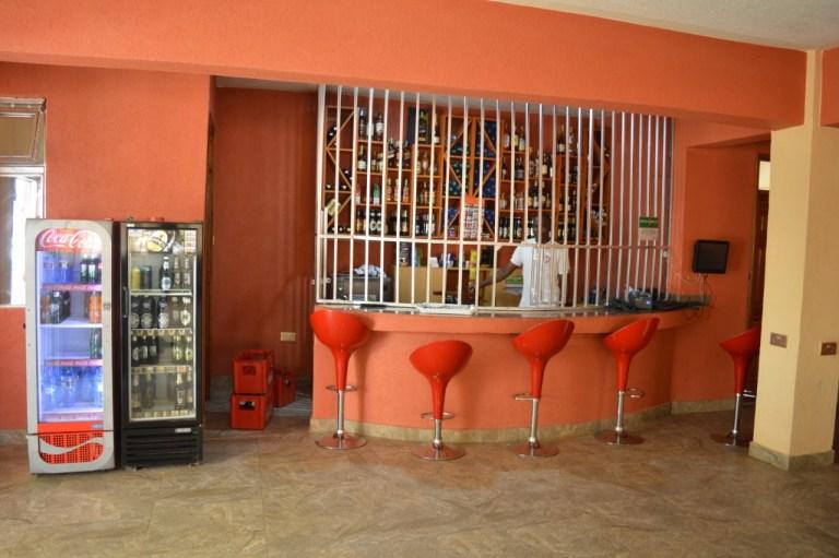 Kitui Premier Resort Bar
