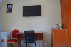 Kitui Premier Resort Room Desk