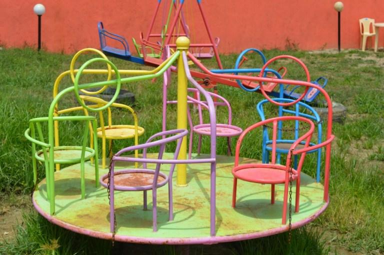 Kitui Premier Resort Playground