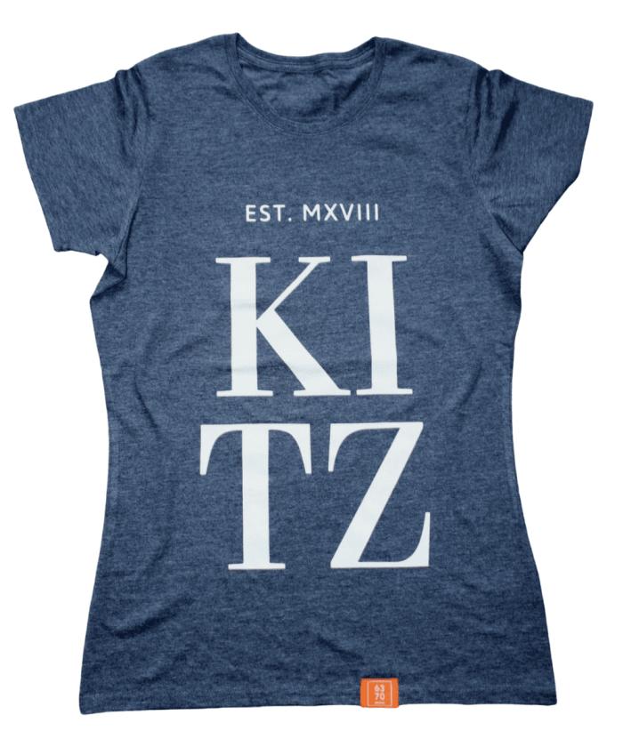 KI TZ T Shirt