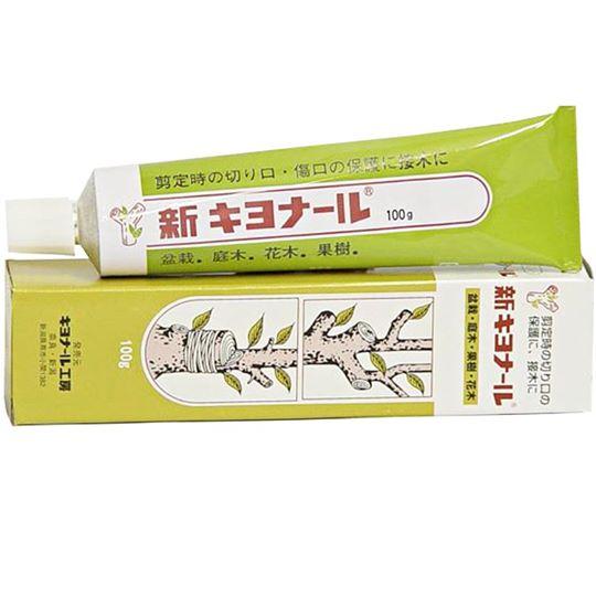 mastice cicatrizzante giapponese per bonsai