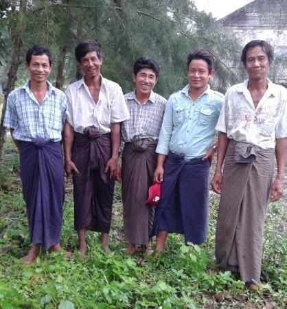 Hta Ni Pat Village Group 1 C