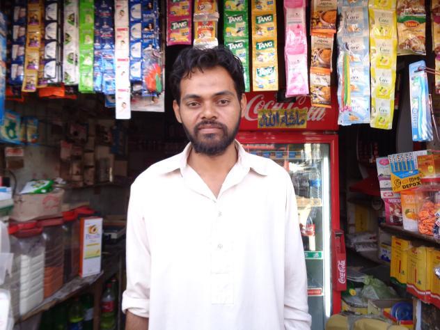 Muhammmad Shehzad