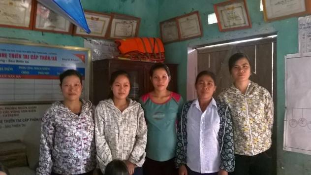 Nhóm 01-Thôn Hải - Quảng Nham Group