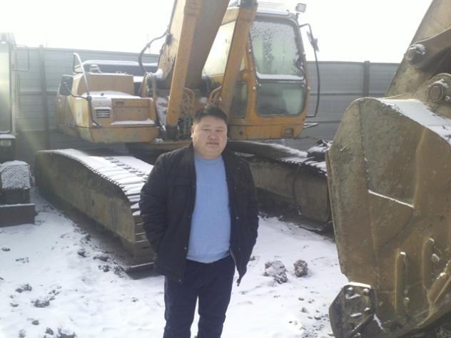 Uuganbaatar