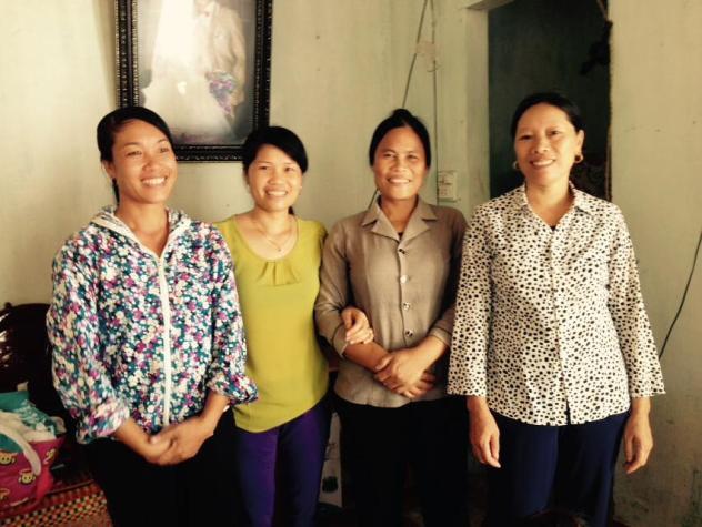 Nhóm 28 Minh Hợp Minh Lộc Group