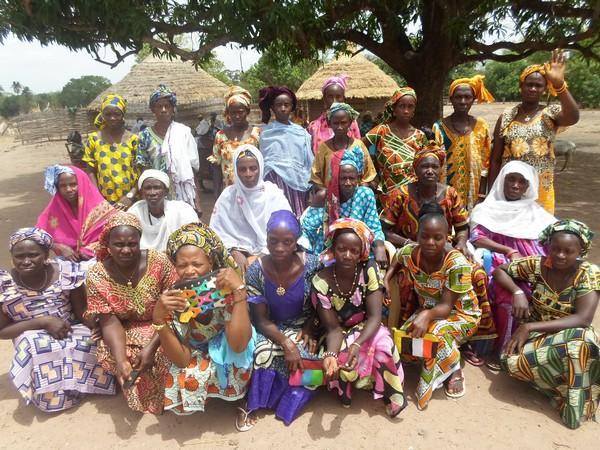 Ramata's Group