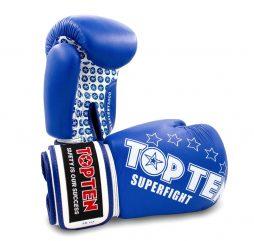 Top Ten 20411 Superfight 3000 Stars