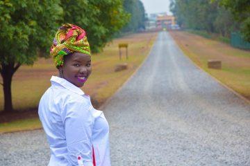Tanzania Woman