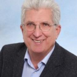 Präsident Dipl.-Betr. W. Günter Meck