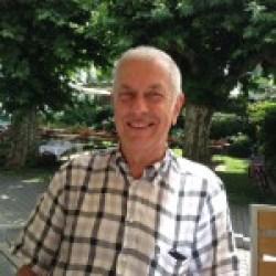 Vizepräsident Albert Berghofer
