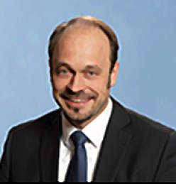 Schatzmeister Markus Todea