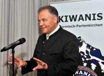 "06.06.16; Musikschule Garmisch-Partenkirchen; KIWANIS Garmisch-Partenkirchen; Preisverleihung ""Jugend engagiert sich""; MdL Harald Kühn;"