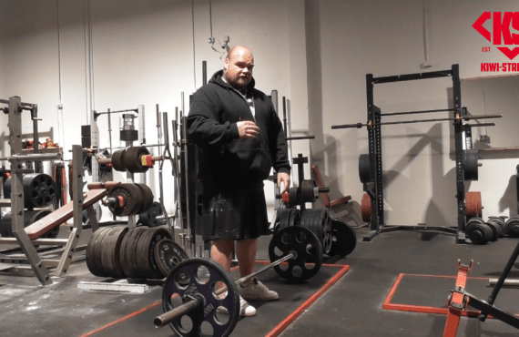 Learn How To Deadlift