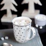 Homemade Heavenly Hot Chocolate