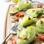 BLT Wedge Salad