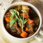 Paleo Crock Pot Beef Stew