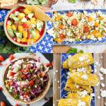 BBQ Sides Roundup