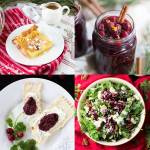 Our Top Christmas Recipes