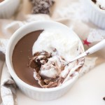 The Best Paleo Chocolate Pudding