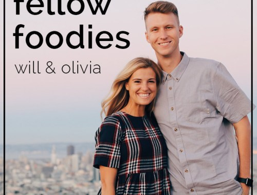 Another rendition of Fellow Foodies: Utah Grubs! Utah Grubs is a social media platform that highlights favorite spots to eat all over the state of Utah. We wanted to introduce you to the cute couple behind this unique platform!