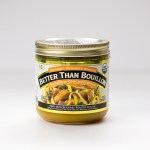 Better Than Bouillon Organic Chicken Base *Can also buy in bulk at Costco.