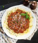 Fill the Freezer Spaghetti Sauce