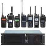 Looking for a digital repeater in your area, this may help.
