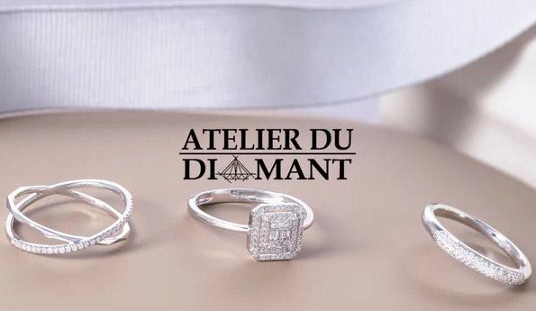 Atelier diamant