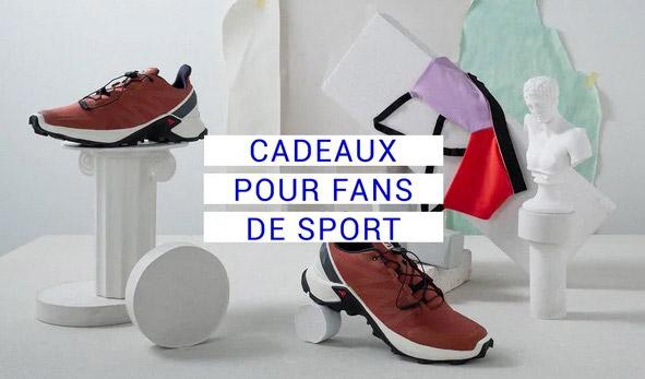 Fans de sport
