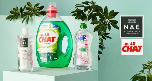 Produits dhygiene