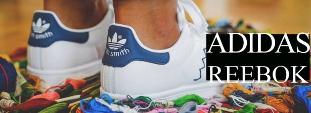 Adidas et reebok