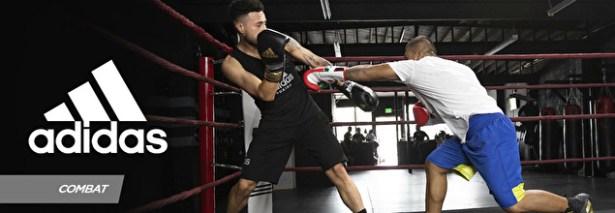 Adidas boxe