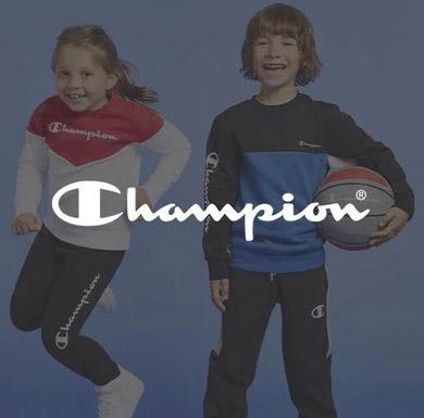 Champion enfant