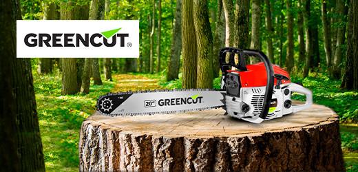 Greencut