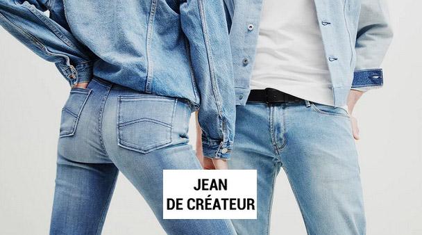 Jean de createur