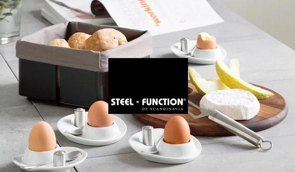 Steel function