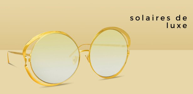Solaire luxe