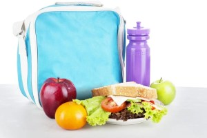 Choosing the right lunch box