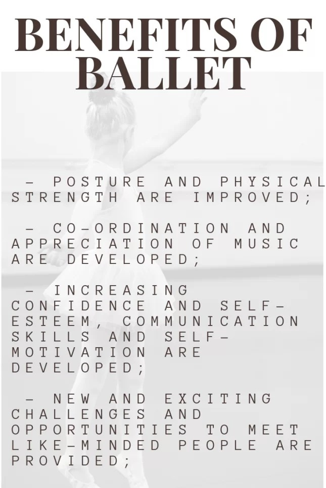 Learn to Dance - Ballet - Pin
