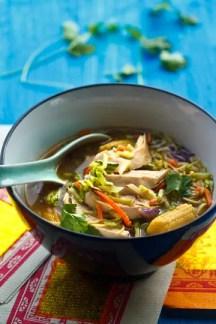 Chicken Noodle Soup-FoodOpera
